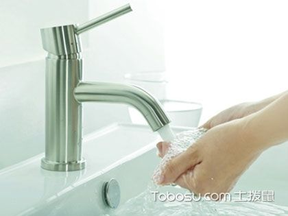面盆龙头如何与卫生间搭配?尤其要注意安装上的关系