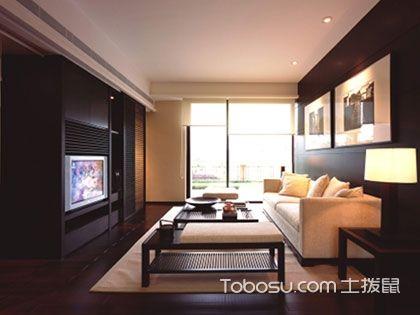 上海二手房装修案例,感受不同风格间的碰撞