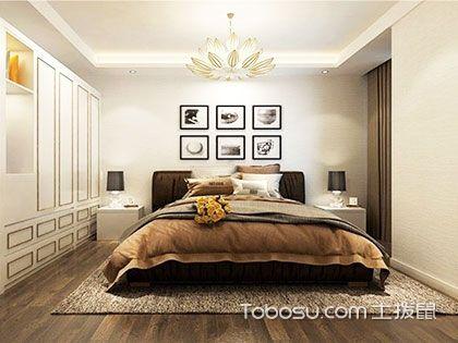 115平米现代简约效果图,美轮美奂的三居室