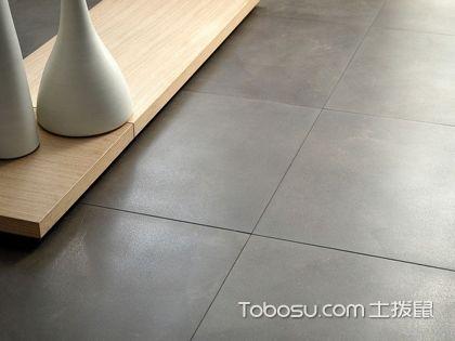 地砖铺贴为什么要留缝,为保证使用寿命不缩短