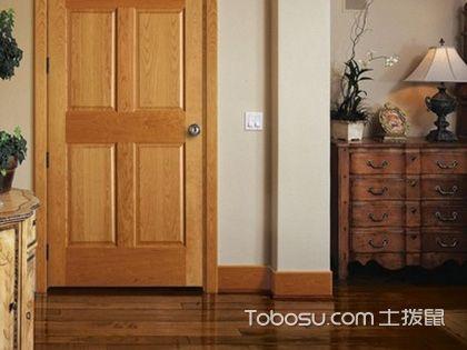 家装木门什么颜色最好,搭配好才是真的好