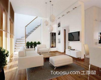 什么是跃层式住宅?