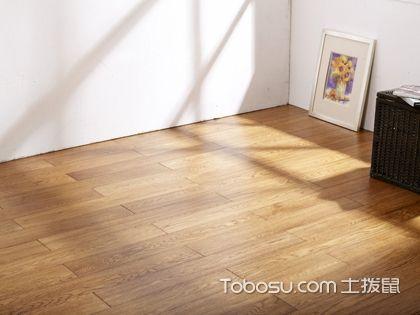 竹地板铺贴,优势明显环保性好
