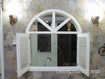 田园风格窗户设计,教你打造屋内的自然美景