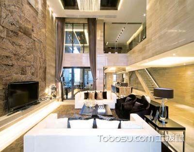 复式住宅装修设计的7项注意事项
