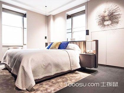 380平米别墅装修效果图,领略家装色彩搭配潮流