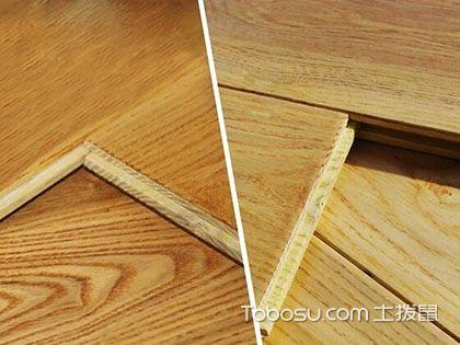 怎样选实木地板?一些选购时容易忽略的小细节
