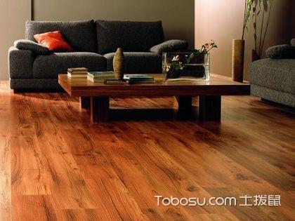 实木地板铺贴工程监工 细节也需要专业