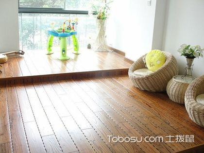 实木地板铺贴的注意事项,四点打造最理想的效果