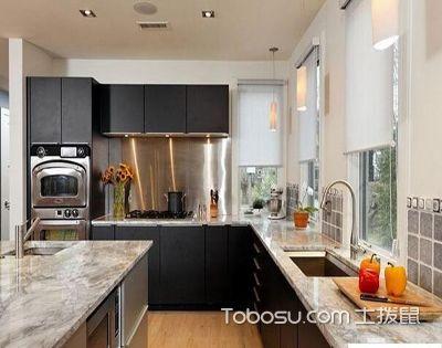 厨房照明设计6项原则 ,你注意过吗?