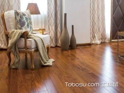 实木地板铺贴的验收,五大标准助你把握质量!