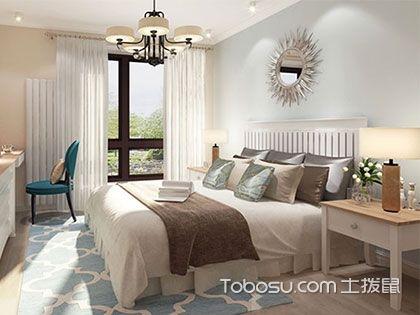 两室一厅装修图片,117平米的原木简美风家居