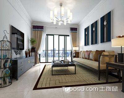 客厅配饰设计,教你为客厅添色增光