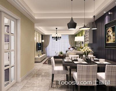 餐厅配饰设计技巧,三点提升用餐环境气质