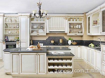 整体橱柜品牌有哪些?只为好品质的居家生活