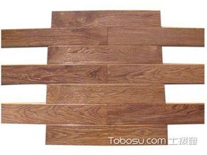木地板的尺寸多大合适?因地板材质而定