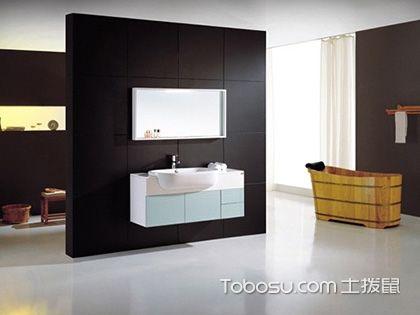 选购木质浴室柜价格第一?全面考虑更实用
