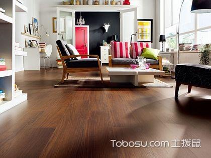 地板铺贴时间,找准适宜的温度和湿度