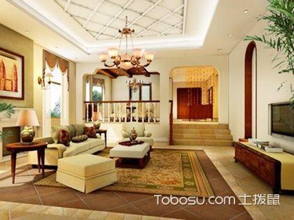 209平米家庭装修预算清单,9-10万装出四室两厅两卫