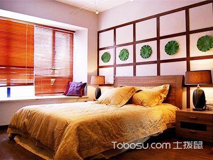 当中式家居遇见田园风格,120平米的家该如何装修?