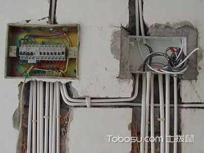 三种强电分路配置方法,家庭用电必须牢记!