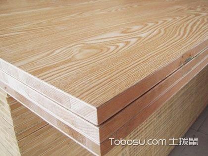 免漆生态板要怎么选择?几招教你选到优质板材