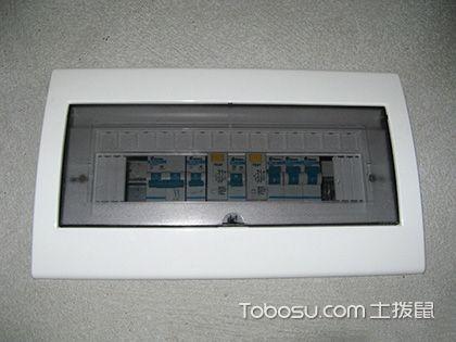 强电箱与弱电箱距离多少合适?保持距离有助用电安全