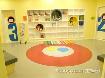 儿童拼图地板选购要点,安全环保最重要