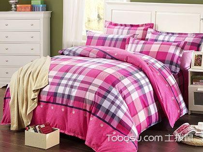 床上用品四件套挑选指南,好品质促进好睡眠!