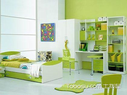 儿童房家具摆放要点,打造属于孩子的梦幻乐园!