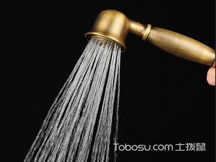 淋浴器喷头哪个牌子好?四大优秀品牌推荐给你