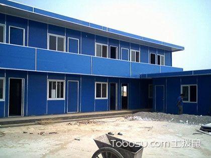 彩鋼房設計特點,靈活又安全的經濟型小屋