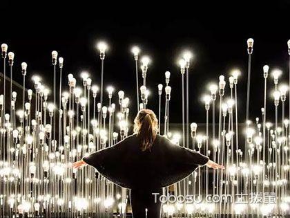 艺术景观灯欣赏,用迷人光彩点燃曼妙之夜!