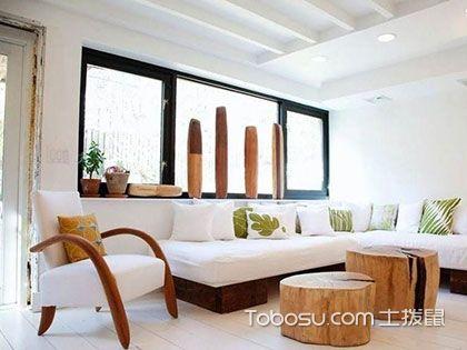 室内设计费用大概是多少?多维度估算计价标准