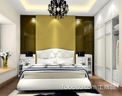 卧室家具选择和摆设禁忌