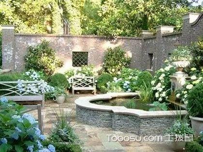院子风水三个要点,你家的院子设计合格吗?