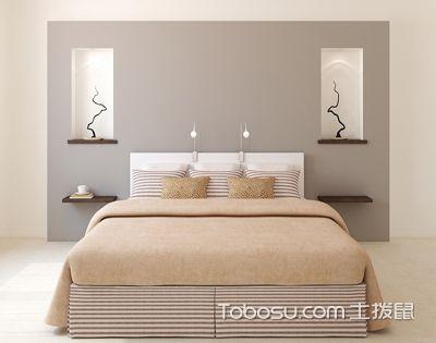 卧室的装修布置6大禁忌需注意!