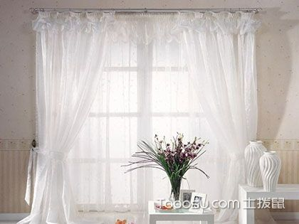 家庭窗帘装饰攻略,拉上窗帘变成绝美世界!