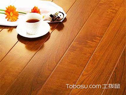 实木地板安装步骤小贴士,漂亮地板自己也能装