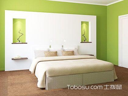 學臥室裝修色彩搭配技巧,輕松提升你的幸福感