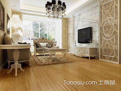 实木地板安装方法,宝强也知道