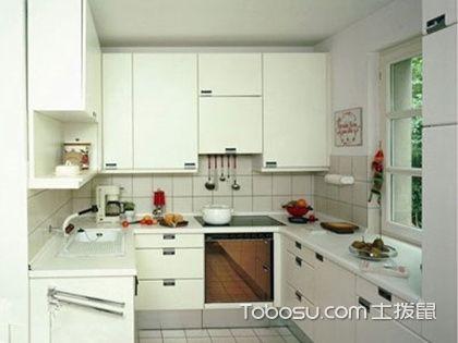 掌握这些厨房装修色彩搭配原则,随心DIY你的私人美厨