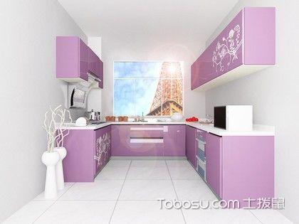 懂这些厨房橱柜安装注意事项,给你做饭好心情