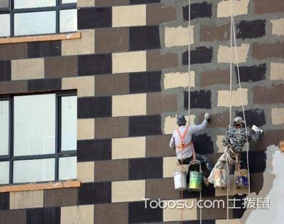 外墙抹灰质量问题与防治措施