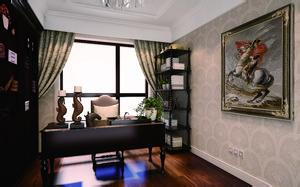 【书桌书柜】书桌书柜尺寸规格,书桌书柜风格,摆放风水,图片