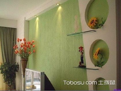 有哪些环保墙面装饰材料,墙面u乐娱乐平台材料怎么涂装与防护