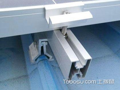 铝合金支架的优势有哪些?看支架介绍判性能优劣