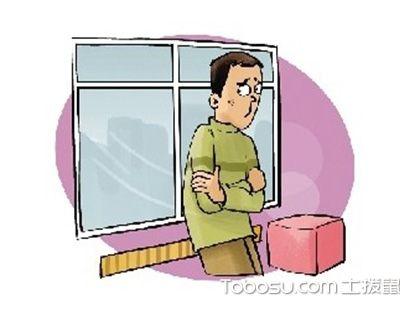 塑钢窗户漏风怎么办?针对原因找方法