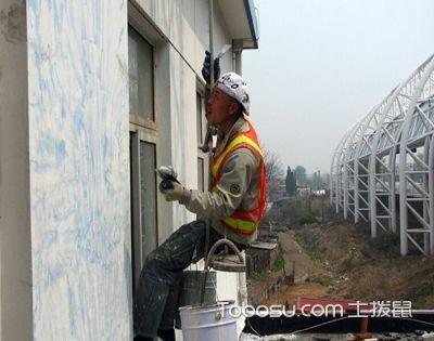 外墙抹灰施工具体操作流程