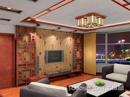 客厅灯具选择怎么进行?你的客厅选对灯了吗?